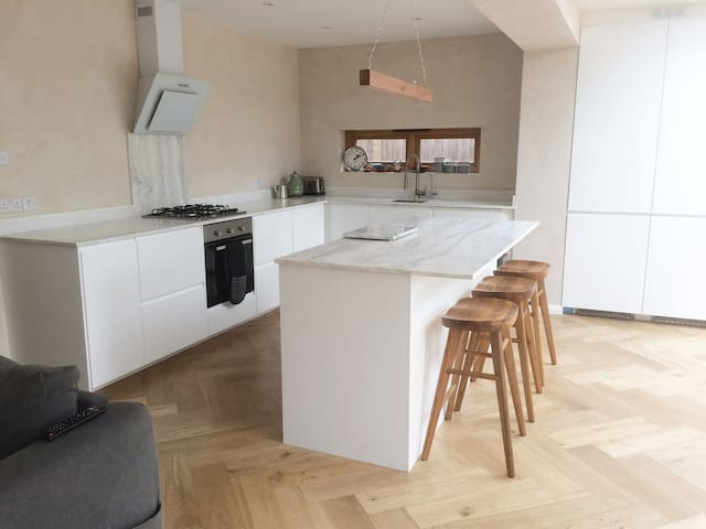 Spacious family-friendly home in Letchworth