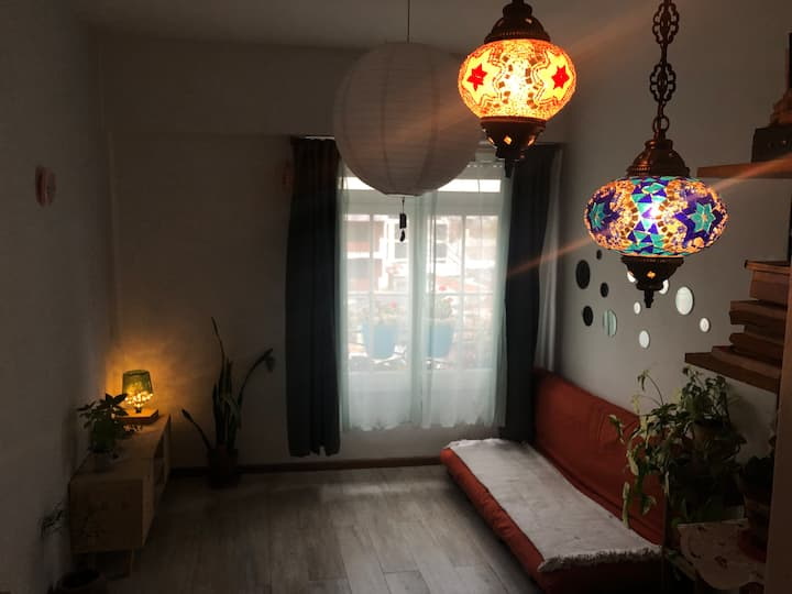 Palermo: Cosy and bright apt / Hermoso 2 ambientes