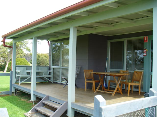 Montague Cottage Mystery Bay - Corunna - Other