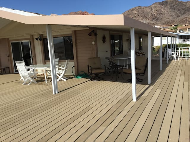*Quiet Home Boulder City/Hoover Dam/Lake Mead area