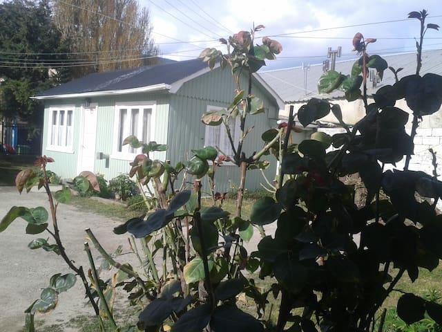 """""""La Cabaña del Centro"""" - Ushuaia - Casa de campo"""
