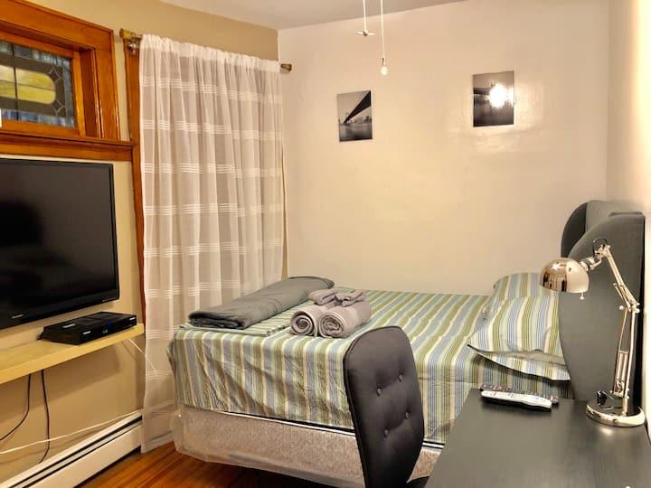 Elegant Room near EWR/NYC