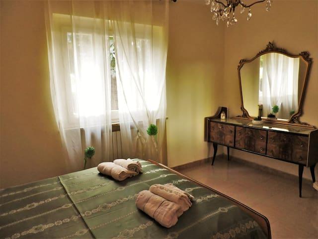 Camera privata relax ad Assisi