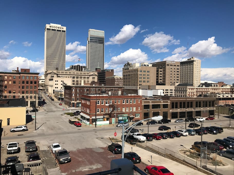 Entire Apartment In Downtown Omaha Apartments For Rent