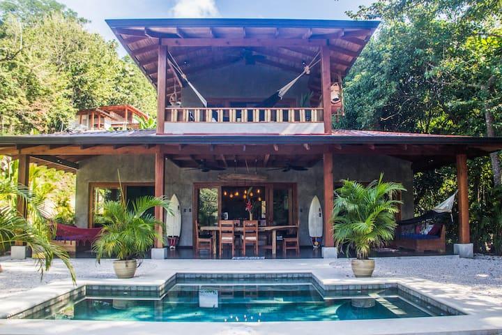 Casa El Camino Loft - Santa Teresa - Loteng