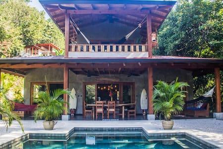 Casa El Camino Loft - Santa Teresa