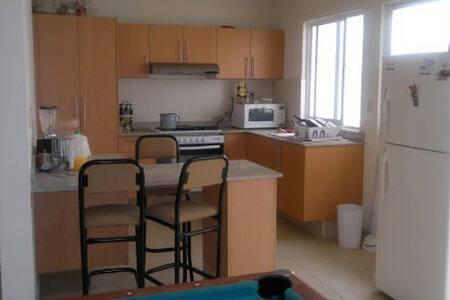 Comparto mi casa en Irapuato,Gto - Irapuato - House