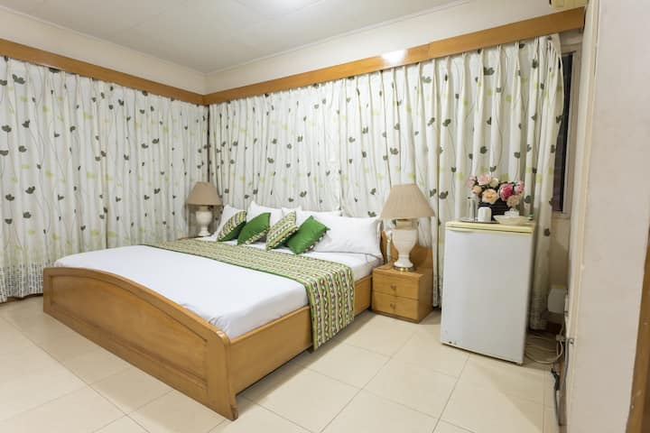 Definitely Homely! Feladei Executive Room 2