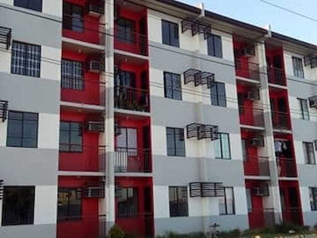 Condo in Bulacan Great for Balikbayan or Transient
