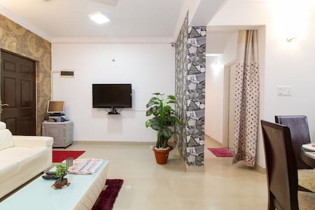 Extended Executive Stay - Deluxe cozy room - Bengaluru