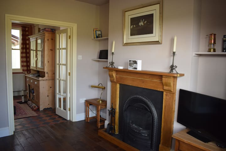 LATE DEAL: Character cottage, Pembrokeshire coast - Croesgoch - Casa