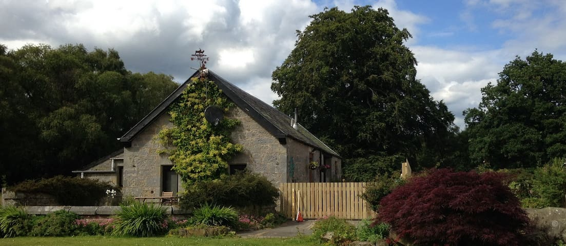 The Shooting Lodge Cottage
