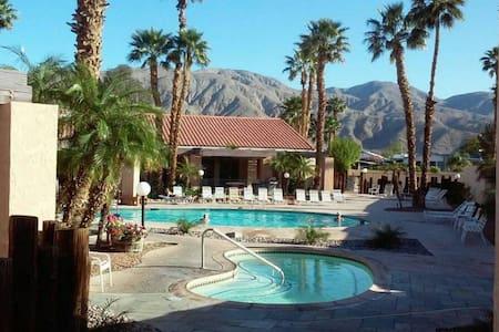 Sky Valley Resort Mini Home - Desert Hot Springs - Diğer