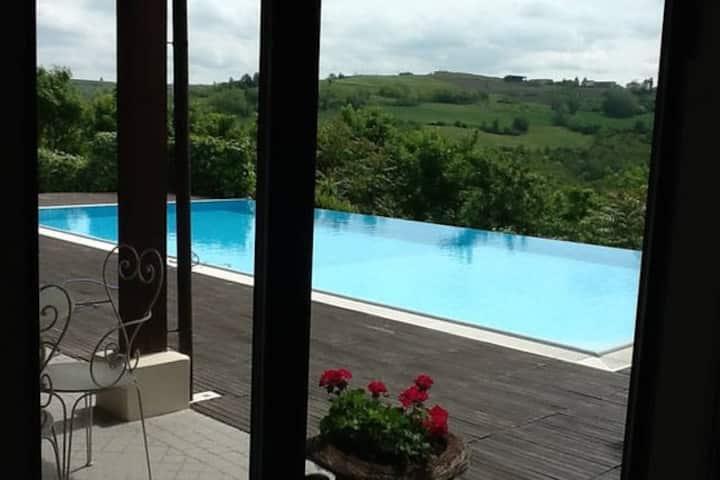 Villa Giotto