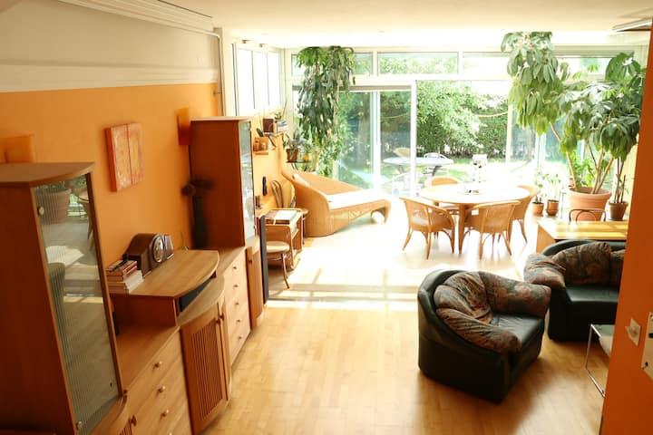 """BnB Village """"Green"""": Zimmer mit Gemeinschaftsbad"""