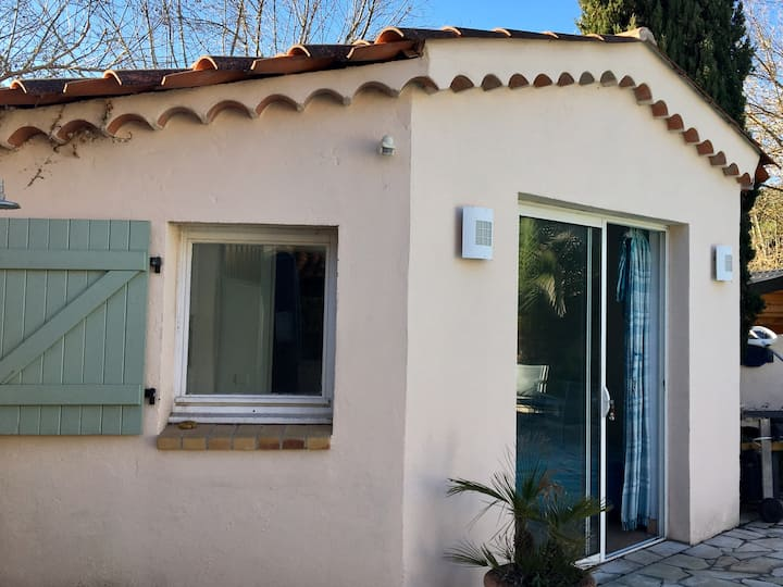 Maison à La Napoule - Côte d'Azur - France