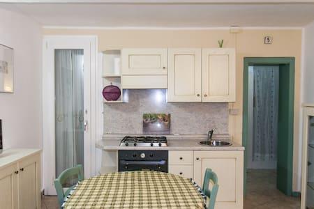 Cozy house private house - Santa Maria Codifiume - Дом