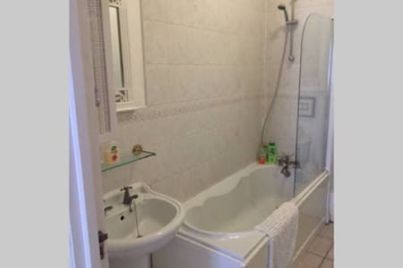 Beautiful apartment in trendy Clerkenwell - London - Apartment