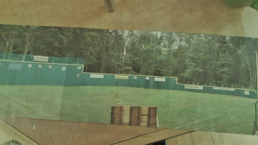 Whiffle Ball Field