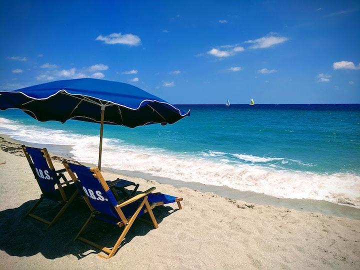 Marriott's Ocean Pointe Palm Beach Shores condo