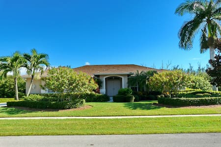 1875 Dogwood Drive - Marco Island - Other