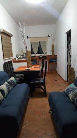 LA CASA DEL ABUELO IN BARRA DE NAVIDAD - Cihuatlán - 別荘