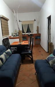 LA CASA DEL ABUELO IN BARRA DE NAVIDAD - Cihuatlán - Ferienunterkunft