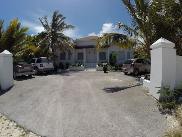Grace Bay - New Semi Detached House - Grace Bay