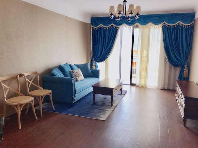 Luxury department in University Town - Wenzhou Shi - Apartment