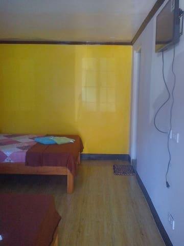 Comfy Sunrise Inn - Baler - Gjestehus