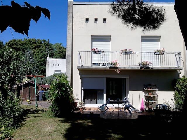 Maison au calme proche des bords du Loiret. - Olivet - House