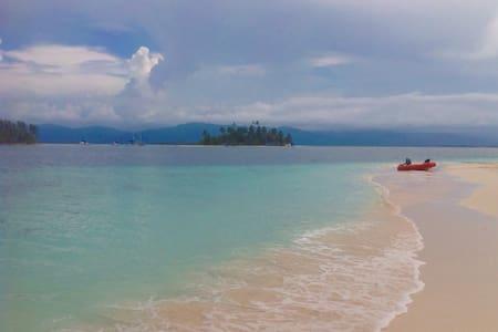 San Blas Experience ALL INCLUSIVE - Panamá  - Hajó