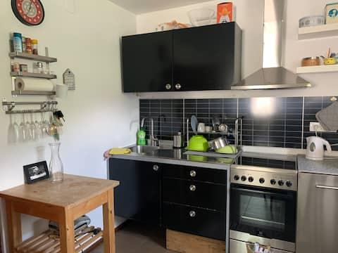 Appartment in Cezsoca / Bovec