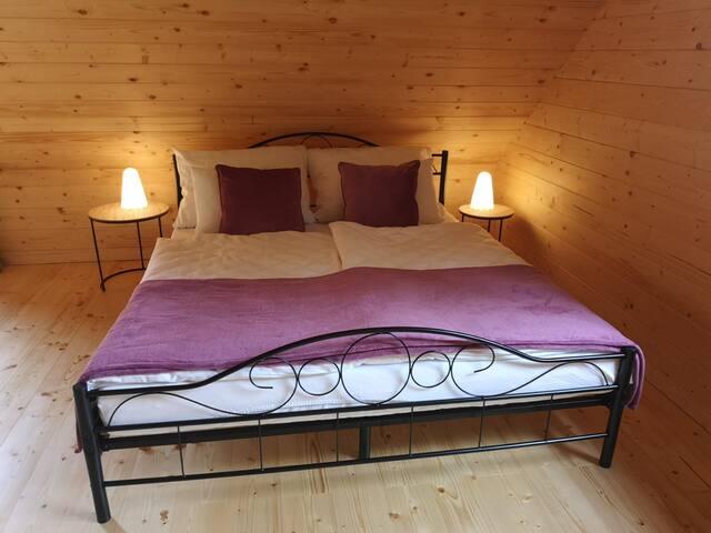 Sypialnia 2 / Bedroom 2