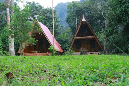 Valley Homestay