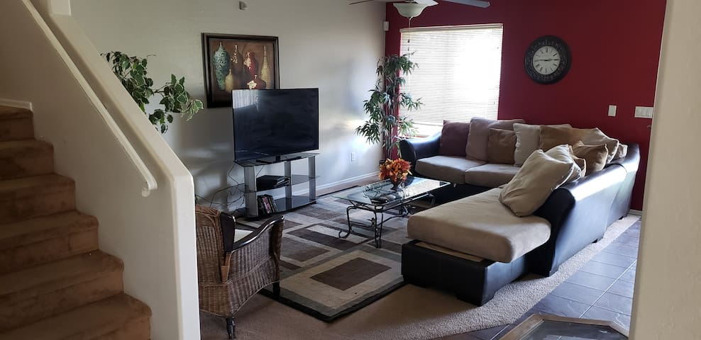 Spacious home in Laveen