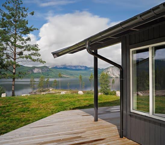 Sandnes 49, Sandnes Hyttegrend - Nissedal - Cabin