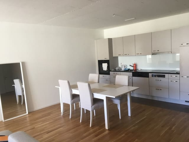 Amazing 2.5 rooms flat in Zurich City