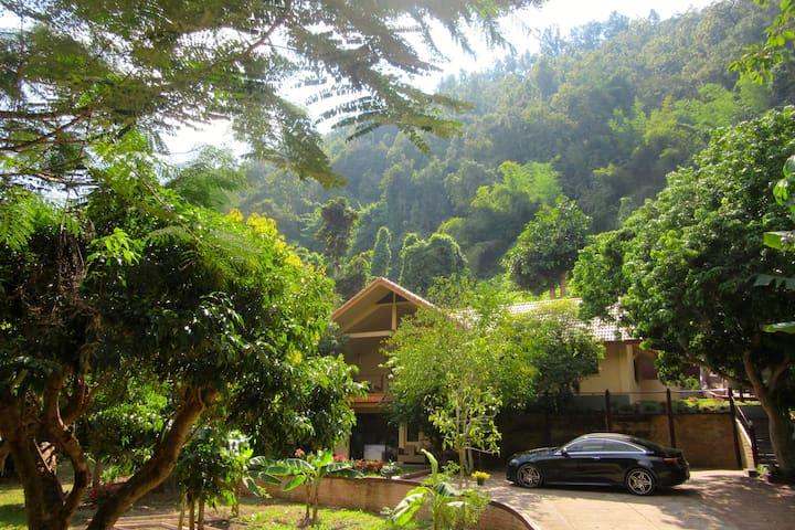 Doi Kham Villa