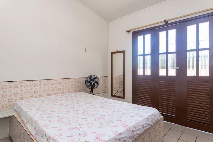 quarto 01 (suite master)