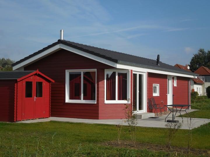 Ferienhaus für 4 Gäste mit 71m² in Wurster Nordseeküste (127219)