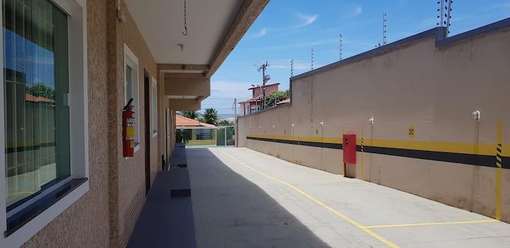 Excelente Apartamento p/ Temporada em Salinópolis