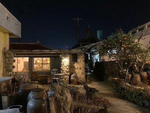 [2인실] 제주 모슬포 가정집 자운게스트하우스