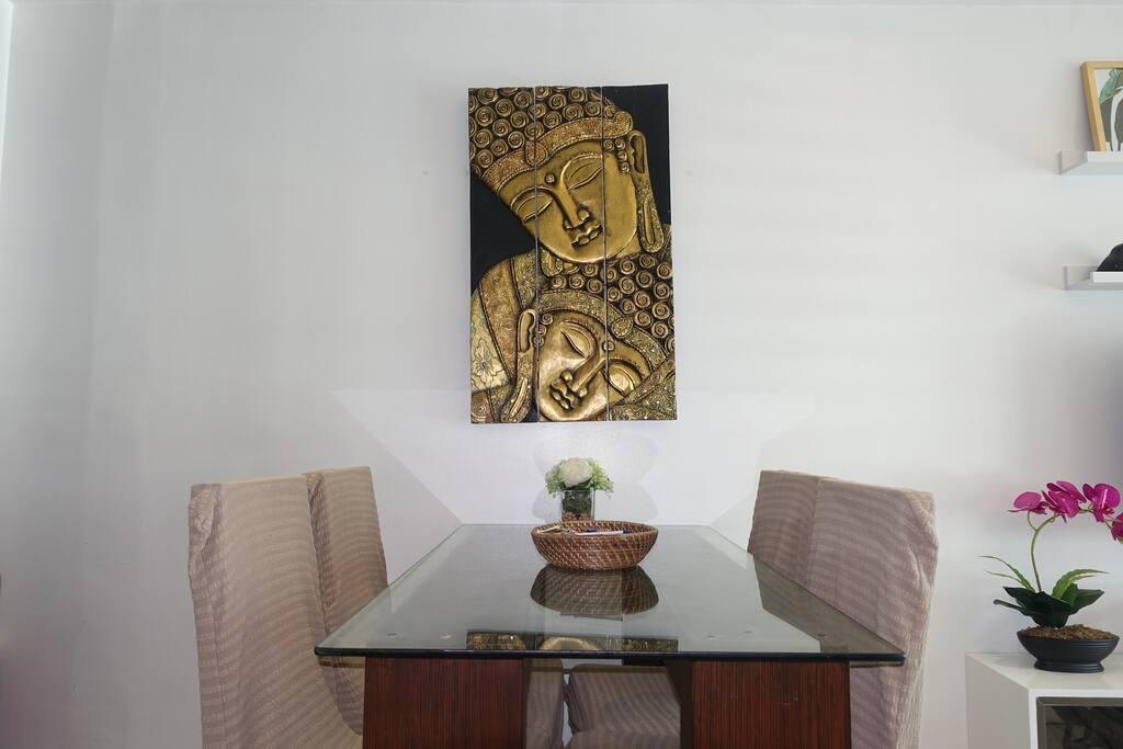 Asian modern & chic interiors