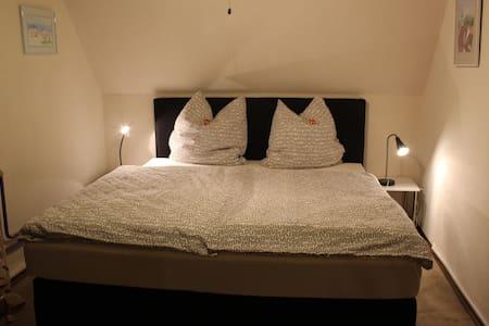 Idyllische Ferienwohnung Nähe Ravensburg - Ravensburg - Apartament