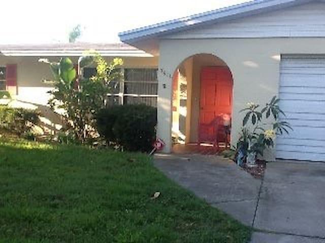 Bayside Retreat Entire house.3 Bdrm/ 2 Bath 🌞