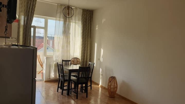 Brox Apartament