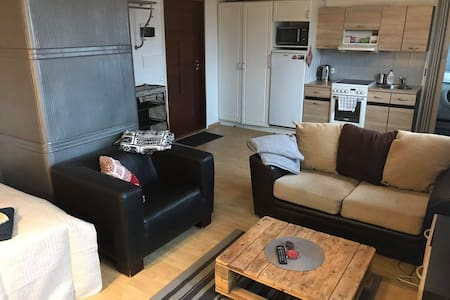 Cosy studio apartment in central Tartu
