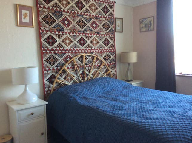 Spacious comfortable room - Wembley - Talo