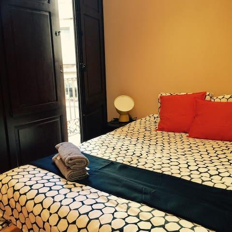 Luxury&Confort Room - Bcn Centre 2 - Barcelone - Appartement